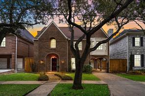 3820 Byron Street, West University Place, TX 77005