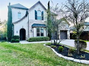 2 Meadow Owl Place, Spring, TX 77389