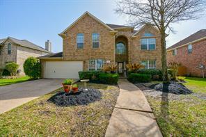 5513 Flower Grove, Rosharon, TX, 77583