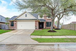 10207 Cascade Hills Drive, Houston, TX 77064