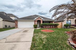 22084 Knights Cove Drive Drive, Kingwood, TX 77339