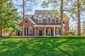 30 Bank Birch Place, The Woodlands, TX 77381