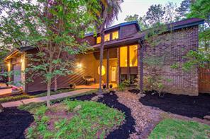 522 Pine Edge Drive, Spring, TX 77380