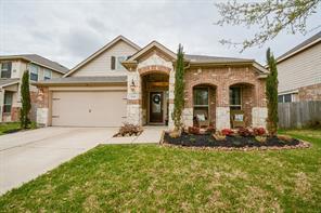 2015 Sanders Hollow Lane, Richmond, TX 77469
