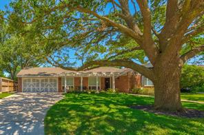 8707 Linkmeadow Lane, Houston, TX 77025