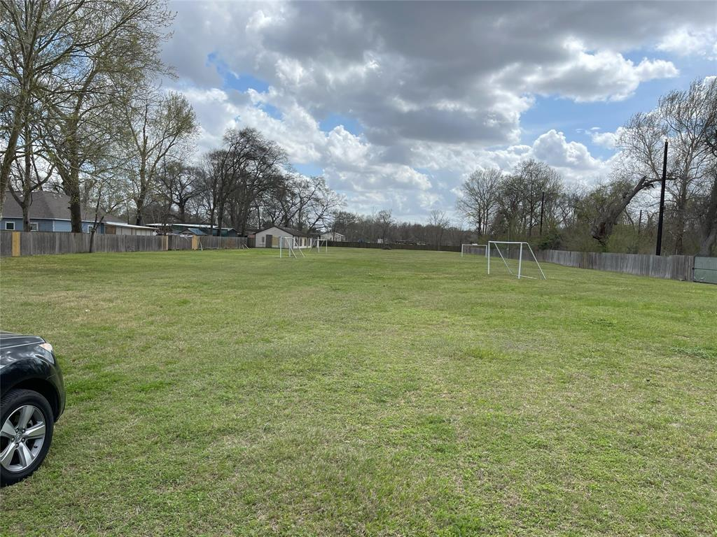 Perfect layout of 2.27 Acres in Acres Home. GREAT OPPORTUNITY to build a small subdivision. Land cleared and fenced. Water, sewer and gas are available. Street access in two locations. LAND IS UNRESTRICTED.