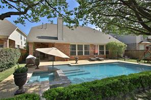 171 S Arrow Canyon Circle, Spring, TX 77389