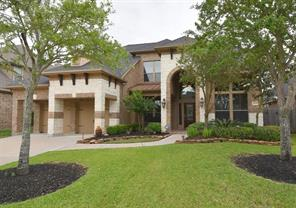 4535 Red Yucca Drive, Katy, TX 77494