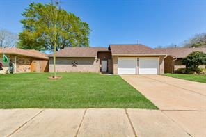 2511 Glen Haven, Richmond, TX, 77406