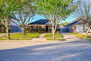 1510 Waterside Village Drive, Richmond, TX 77407