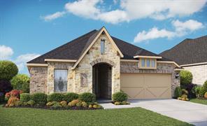 207 Mulberry Woods Court, Willis, TX 77318
