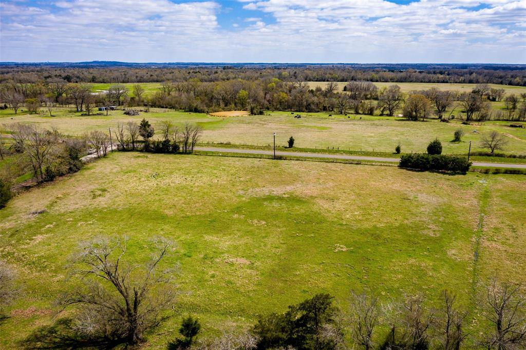 Located in scenic Palestine, this 3.792 acre tract is mainly cleared, with scattered hardwoods, and has great homesite potential.