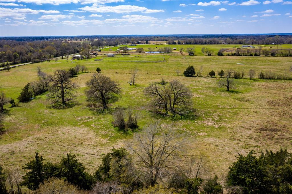 Located in scenic Palestine, this 3.5 acre tract is mainly cleared, with scattered hardwood, and has great homesite potential.