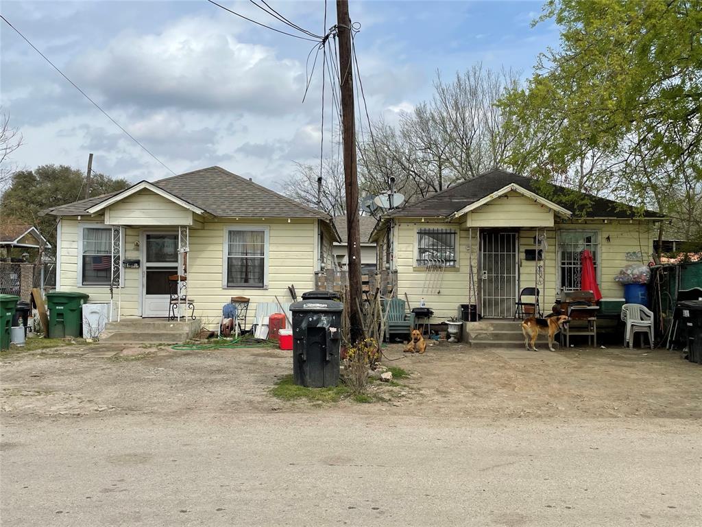 2622 Des Chaumes Street, Houston, TX 77026