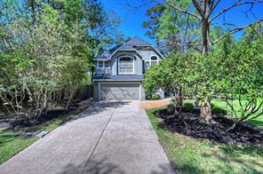 6 Owls Cove Place, The Woodlands, TX 77382