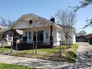 221 Estelle, Houston, TX, 77003