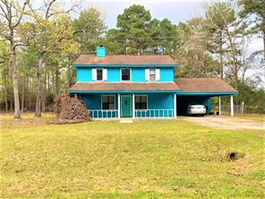 803 Ponderosa Pine Drive, Village Mills, TX 77663