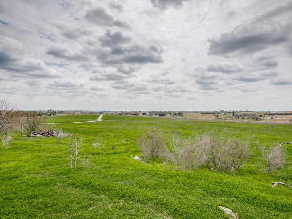 This property shows online as two parcels (10494 & 10495) for a total of right under 93 acres.  At the county office they are combined as one and being sold as one property only.  Surface Rights Convey.  Own your own piece of solitude outside the city. Land has been cleared, and would make a great site for a future home. Perfect for raising Cows, Chickens, Goats, Horses, etc. Electricity already runs to the property. Comes in right under 93 acres. About 1.5 Hrs from San Antonio and 2.5 Hrs from Houston, and 25 min from Gonzales. Surface Rights Convey