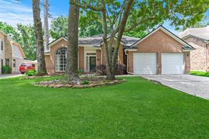4311 Echo Falls Drive, Kingwood, TX 77345