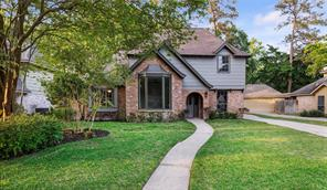 1931 Lake Hills Drive, Kingwood, TX 77339