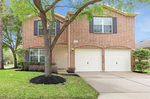 17603 Prospect Meadows Drive, Houston, TX 77095