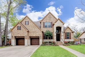 10826 Britoak Lane, Houston, TX 77079