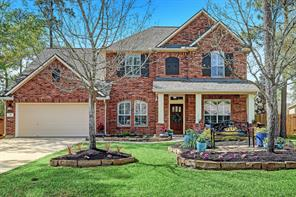 38 French Oaks, The Woodlands, TX, 77382