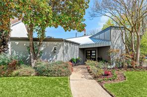 2604 Talbott, West University Place, TX, 77005