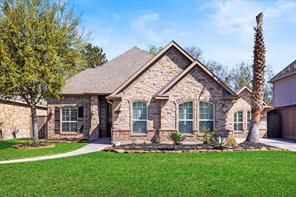 152 Silverwood Ranch, Shenandoah, TX, 77384
