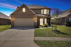 12210 Zenith Ridge Way, Humble, TX 77346