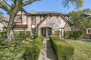 11614 Manor Park Drive, Houston, TX 77077