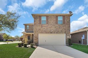 2763 Villa Bella Court, League City, TX 77573