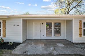 5734 Groveton, Houston TX 77033