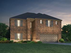 20203 Morgan Shores Drive, Cypress, TX 77433
