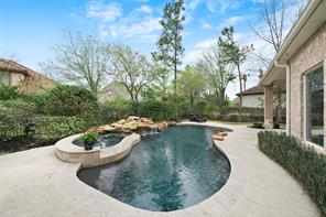 15 Bunnelle Way, The Woodlands, TX 77382