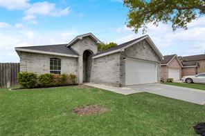 603 Trail Springs Court, Houston, TX 77339