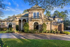 90 Palmiera, The Woodlands, TX, 77382