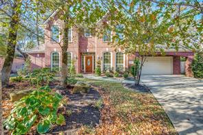 18 S Dulcet Hollow Circle, The Woodlands, TX 77382