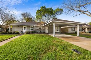 5029 De Milo Drive, Houston, TX 77092