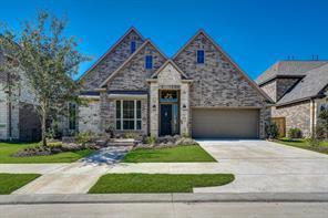 15223 Wild Plum Thicket Lane, Cypress, TX 77433
