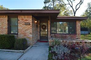 4403 Randwick Drive, Houston, TX 77092