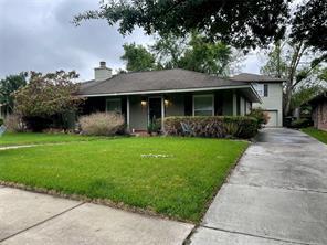 9014 Silver Spring Lane, Houston, TX 77025