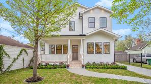 1629 Tabor Street, Houston, TX 77009