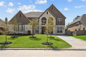 2167 Graystone Hills Drive, Conroe, TX 77304