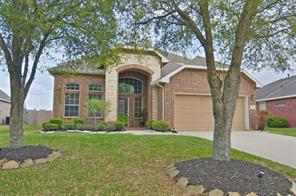 606 Rocky Hollow Lane, League City, TX 77573