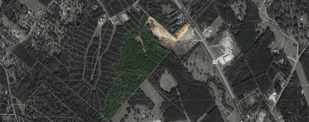 7051 W US Hwy 190, Livingston, TX 77351