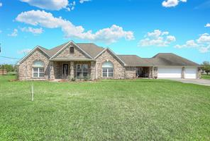 13804 Country Side, Santa Fe TX 77517