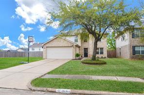 16311 Soaring Eagle Drive, Sugar Land, TX 77498