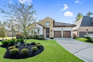 137 Lily Green Court, Conroe, TX 77304