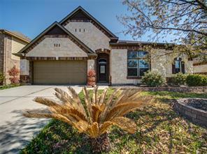 4519 Matagorda Lakes Drive, Humble, TX 77396